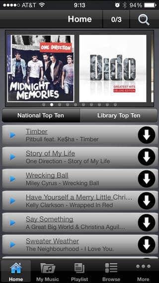 aplikasi download lagu mandarin di iphone