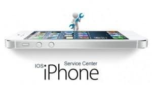 Service Center Iphone Semarang