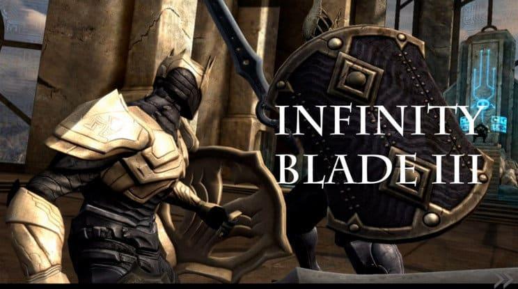 game-iphone-infinity-blade-III