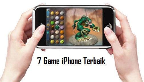 game-iphone-terbaik