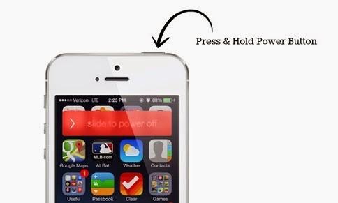 Nyalakan iPhone Atau iPad Tanpa Tombol Power