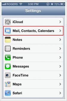 Cara Memindahkan Kontak Dari Kartu Sim Ke iPhone 1