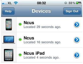 Cara Paling Simpel Aktifkan Find My iPhone 1
