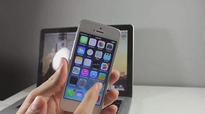 Trik Rahasia dan Ampuh mengatasi iPhone yang Lemot 2
