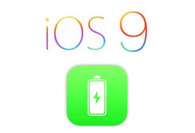 5 Cara Paling Ampuh Menghemat Baterai iOS 9 Tanpa Applikasi