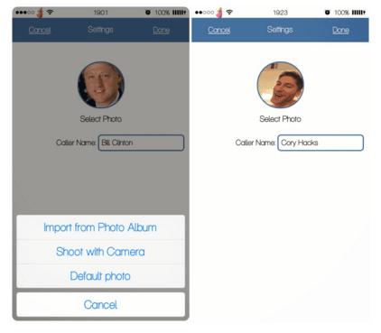 Cara Membuat Panggilan Palsu di iPhone Menggunakan Smart Fake Call 2