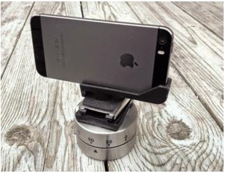 Cara Mengambil Video Time-lapse di iPhone dan iPad 1