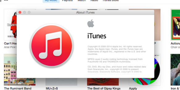 Cara Mengatasi Masalah Sinkronisasi di iTunes 12 pada iPhone