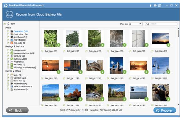 Cara Mengembalikan Foto Yang Hilang Melalui Backup iCloud Dengan Mudah 4