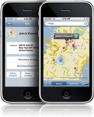 Cara Mudah Memperbaiki Masalah GPS di iOS 8.4 Dengan Cepat