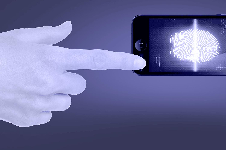 Cara Paling Simpel Mengenali Fingerprint Yang Sudah Tersimpan di iPhone 2