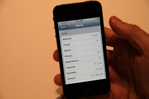 Cara Sederhana Melihat Versi iOS di iPhone, iPad atau iPod Touch