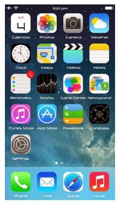 Cara Simpel Mengganti Font di iPhone, iPad atau iPod Touch Dengan Mudah 4