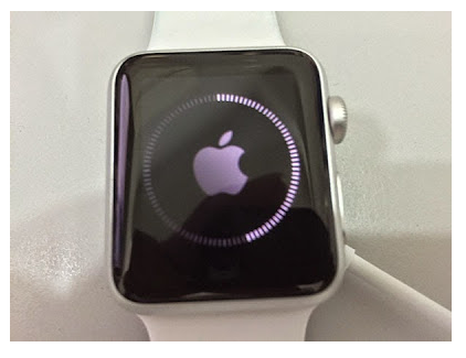 Cara Update Apple Watch ke OS 1.0.1 3