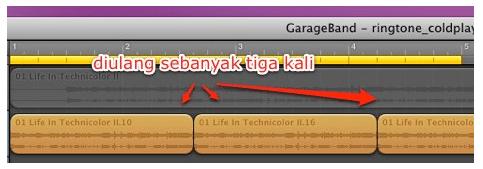 Edit Track
