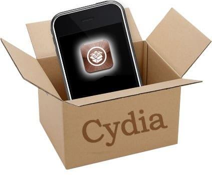 cara update cydia