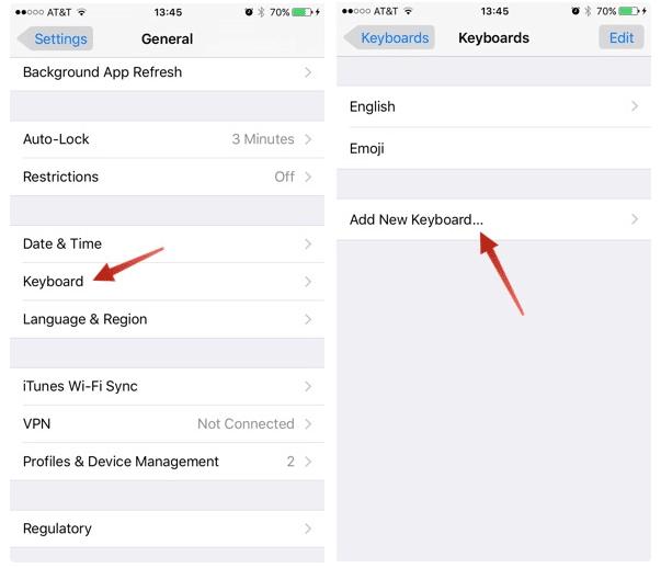 Cara Menampilkan Emoticon Tersembunyi pada Keyboard iPhone  1