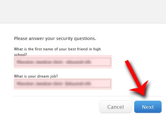 Cara Mengatasi Lupa Password iCloud iPhone, iPad dan iPod Touch 4