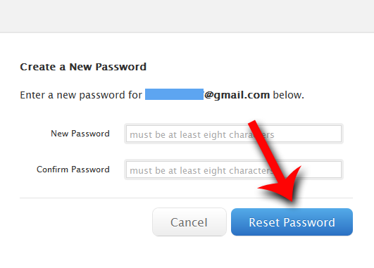 Cara Mengatasi Lupa Password iCloud iPhone, iPad dan iPod Touch 5