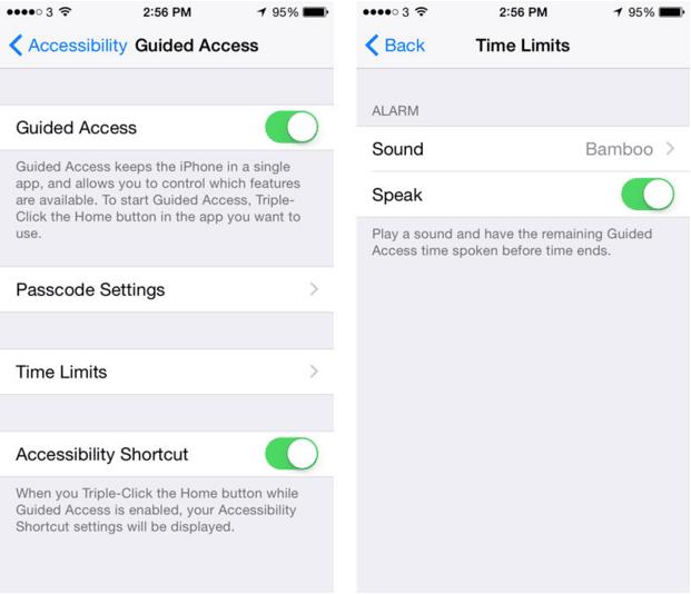 Cara Mengatur Waktu Anak Bermain Game di iPhone & iPad Dengan Mudah 2