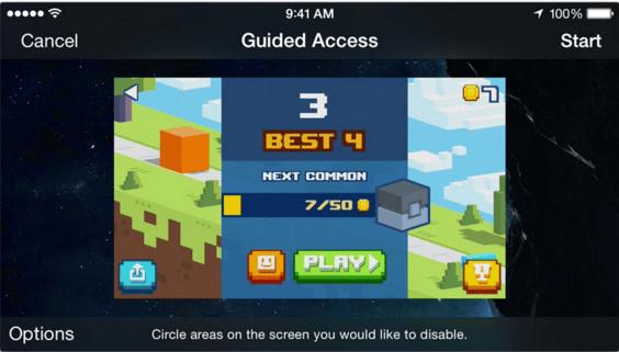 Cara Mengatur Waktu Anak Bermain Game di iPhone & iPad Dengan Mudah 3