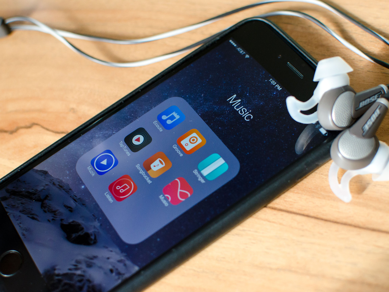 Cara Menghapus Semua Lagu di iPhone 3
