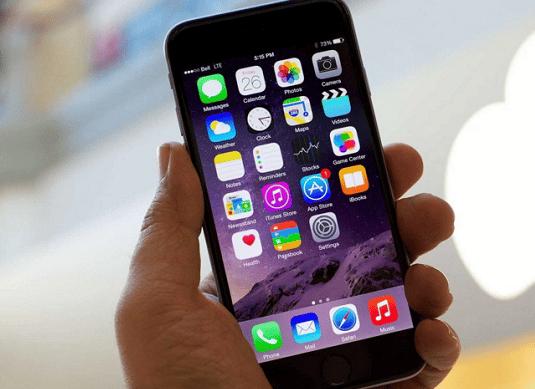 cara mengatasi iphone restart terus