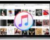 Apple Music di iTunes for Mac
