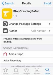 Cara Ampuh Memperbaiki Safari Crash atau Error di iPad dan iPhone