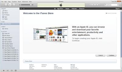 Cara Mengatasi To Redeem a Code or Gift Certificate Apple id 3