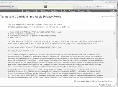 Cara Mengatasi To Redeem a Code or Gift Certificate Apple id 4