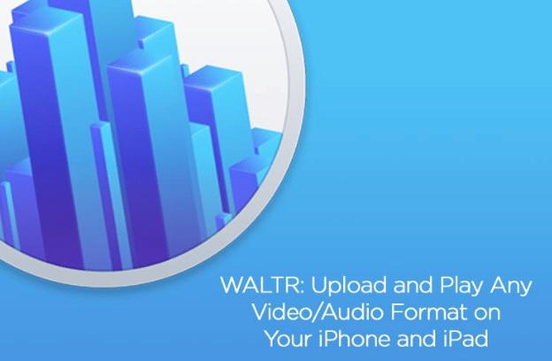Lebih Gampang Transfer Video dan Musik di Perangkat iOS Menggunakan WALTR