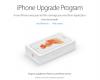 Sekarang, iPhone Upgrade program Tersedia Secara Online 2