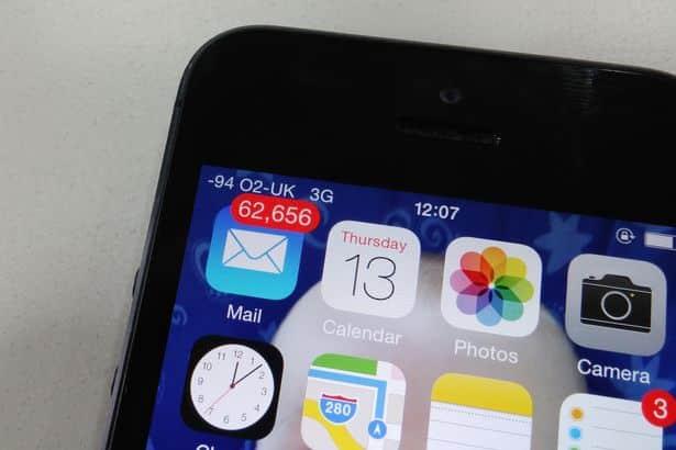 Sinyal iPhone Yang Sebenarnya