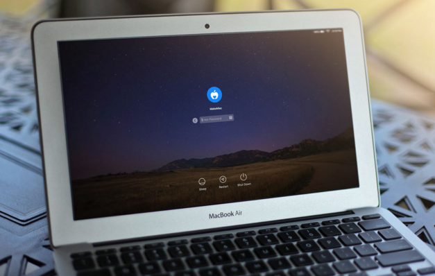 ara Mengganti Gambar Login Screen di OS X El Capitan Dengan Mudah