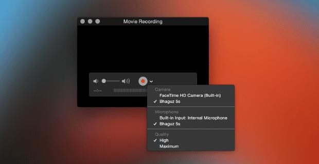 Cara Gampang Membuat Screen Capture Video iPhone dan iPad Via OS X Yosemite 3