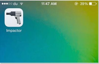 Cara Menghilangkan Jailbreak iPhone tanpa iTunes dan Restore 3