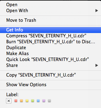 Cara Merubah File dari CD atau DVD Jadi iso di Mac 6