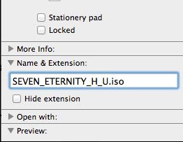 Cara Merubah File dari CD atau DVD Jadi iso di Mac 7