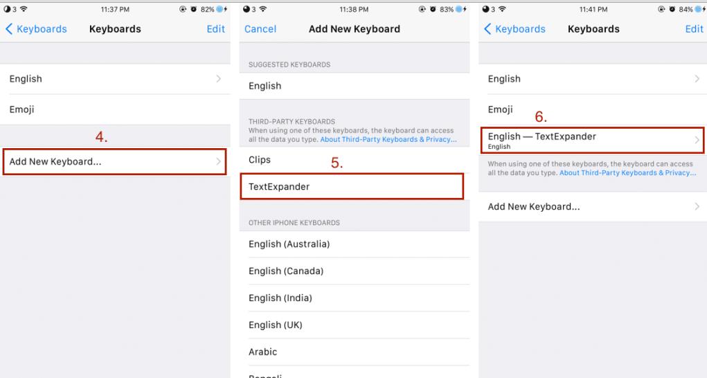Cara Mudah Install Keyboard di iPhone Terbaru 2