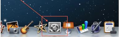 Cara Simpel Setting IP Addres di Macbook 1
