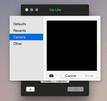 Cara Simpel Upload Gambar Instagram Menggunakan OS X 2