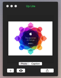 Cara Simpel Upload Gambar Instagram Menggunakan OS X 3