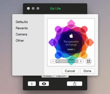 Cara Simpel Upload Gambar Instagram Menggunakan OS X 4