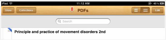 Cara Transfer File PDF dari iTunes ke iPad 7