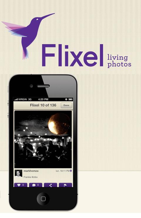 Filxel