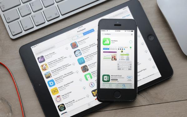 app store wont load