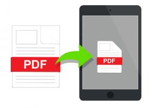 Cara Memindahkan File Pdf Dari Iphone Ke Laptop