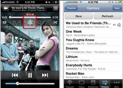 cara menyimpan lagu di iphone 5