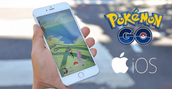 Cara Ampuh Install Pokémon Go Indonesia di Perangkat iOS